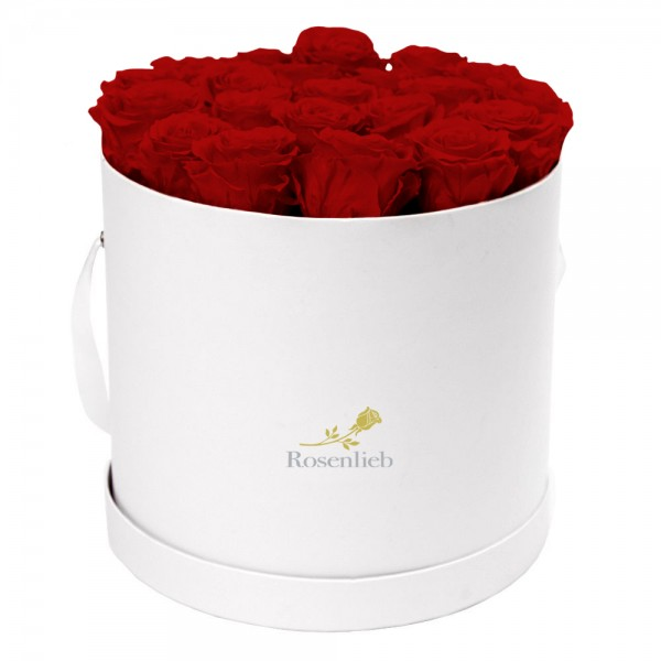 Grande Amore - 26 Infinity Roses